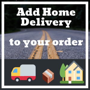 Home Delivery (Shipping Fee)