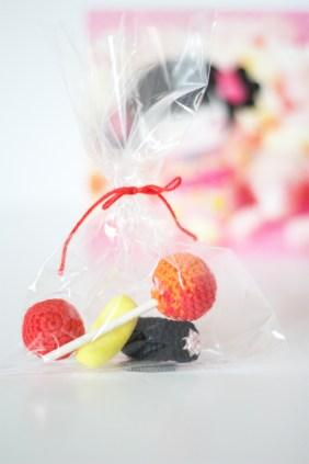 Bonbons au crochet