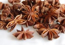 Badiane anis étoile