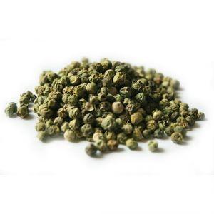 Poivre vert du Sichuan