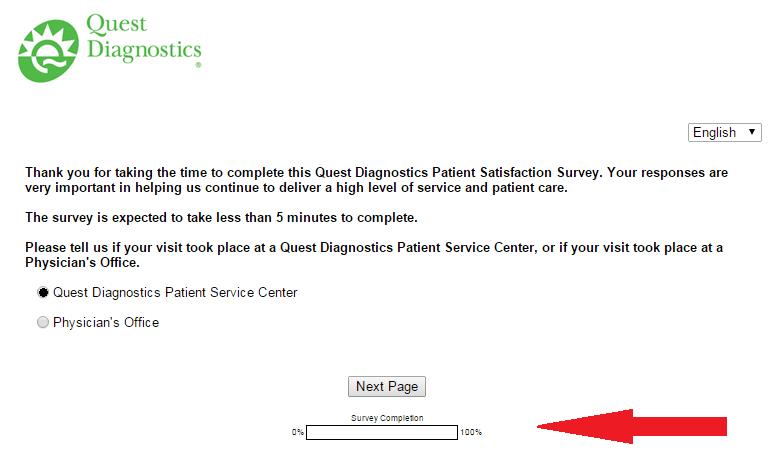 Secure Quest Diagnostics