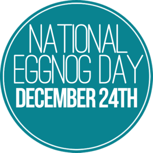 National Eggnog Day 2017