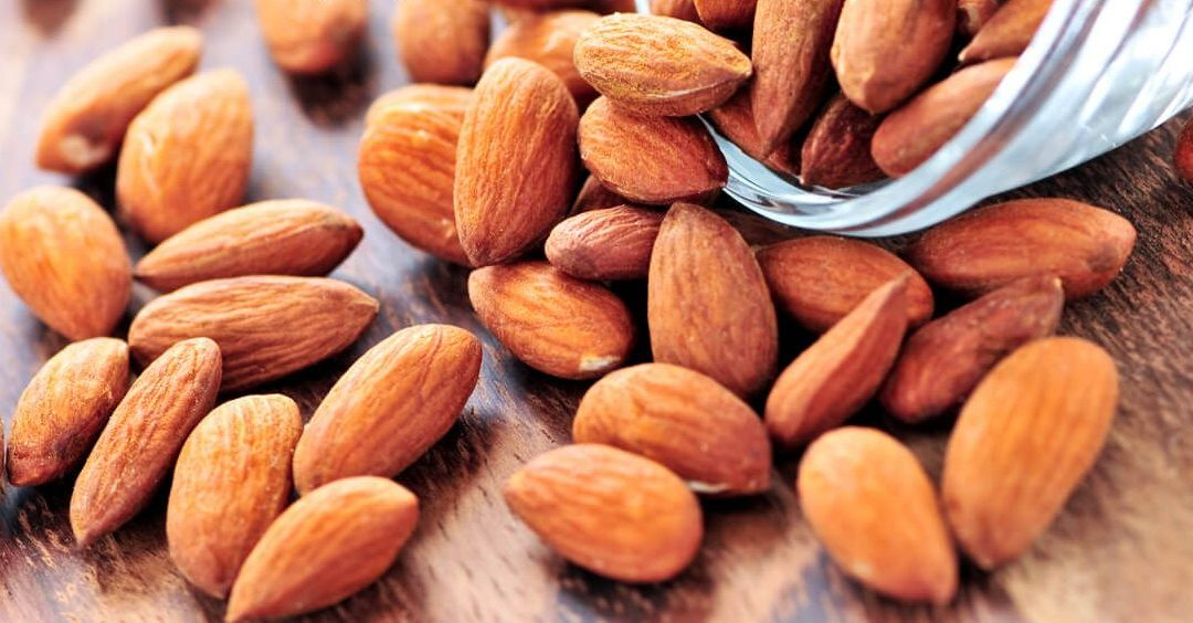 National Almond Day – February 16, 2021