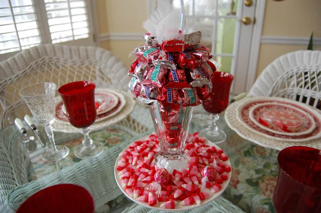 Decorating With Candy Day 2018 - February 1