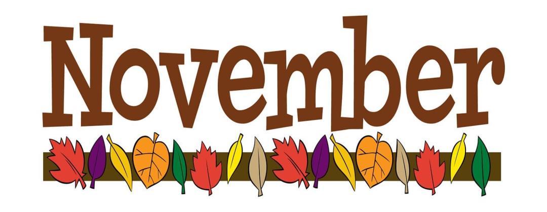 Days of November