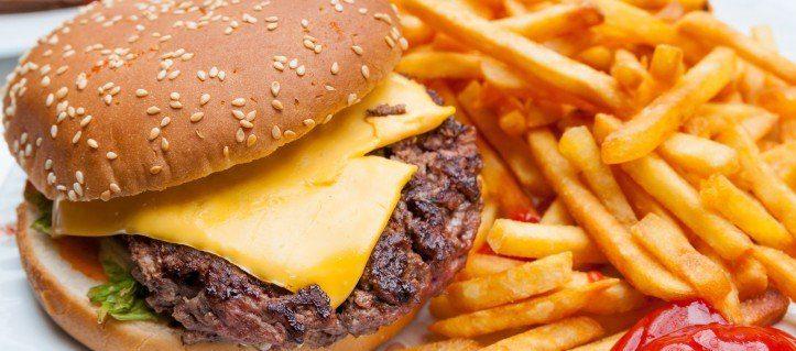 Cheeseburger Day – September 18, 2020