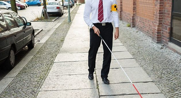 National White Cane Safety Day