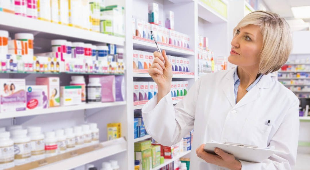 World Pharmacy Day – September 25, 2020