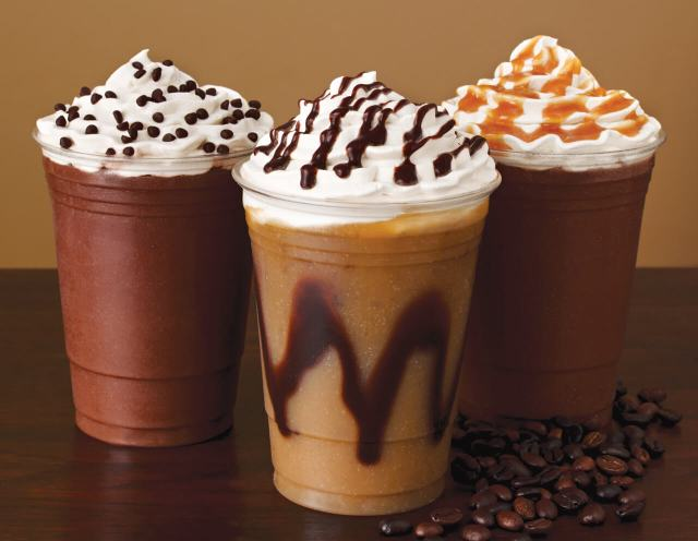 National Frappe Day