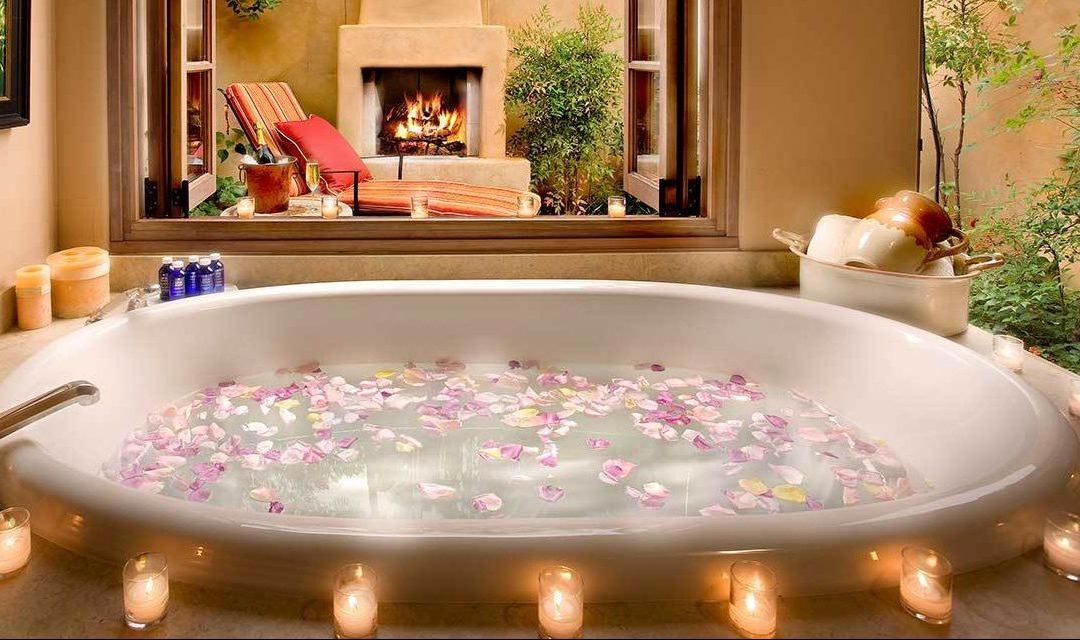 National Bathtub Day – October 7, 2020