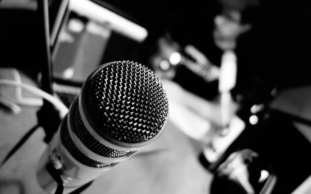 International Podcast Day – September 30, 2020