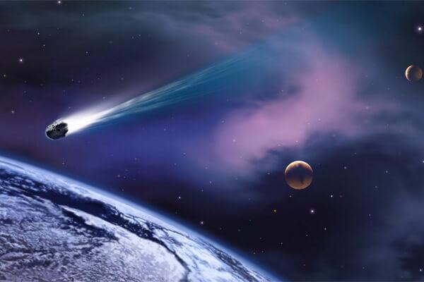 International Astronomy Day