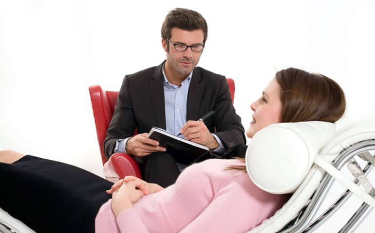 National Psychotherapy Day