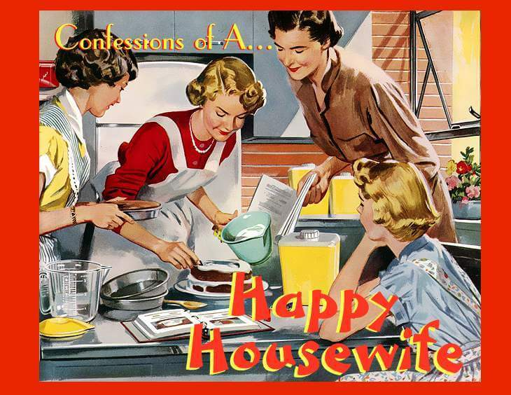 National Housewife's Day