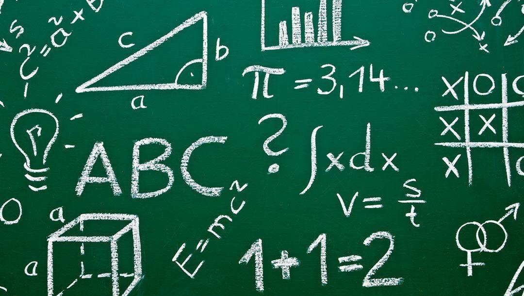 World Maths Day – October 15, 2020