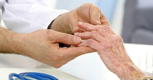 World Arthritis Day – October 12, 2020