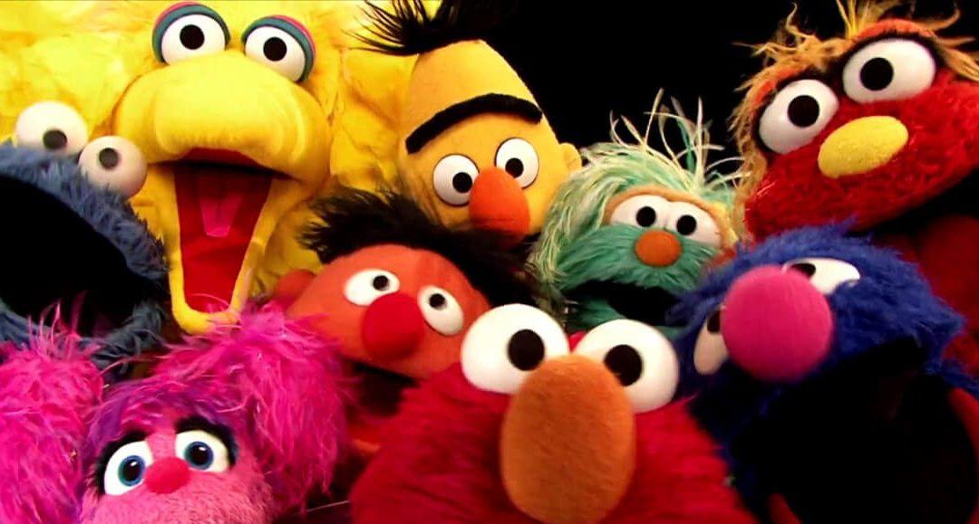 Sesame Street Day – November 10, 2020