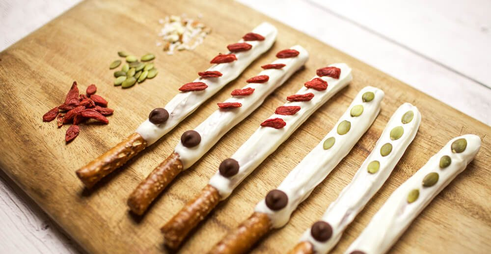 Happy Pepero Day – November 11, 2020