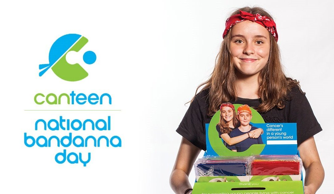 National Bandanna Day – October 30, 2020
