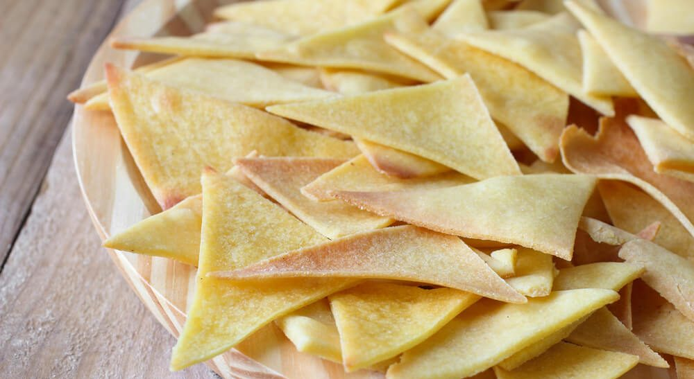 National Tortilla Chip Day – February 24, 2021