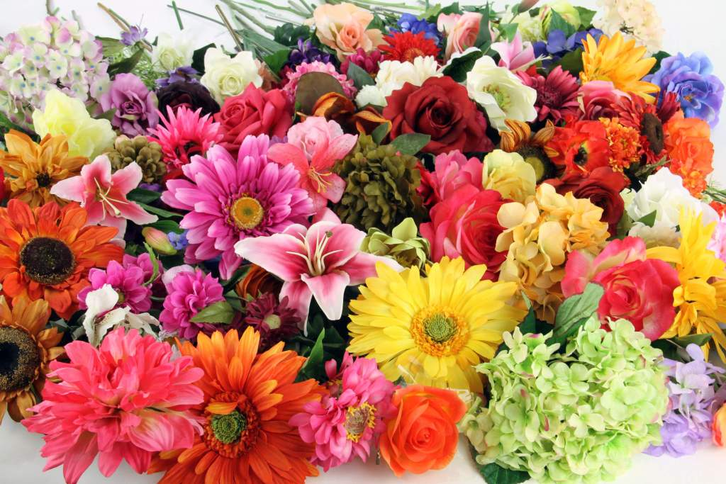 National Floral Design Day 2018 - February 28