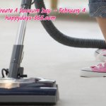 National Create A Vacuum Day