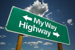 My Way Day