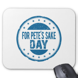 For Pete's Sake Day 2018 - February 26