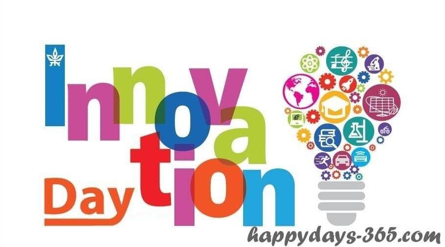 Innovation Day – February 16, 2020