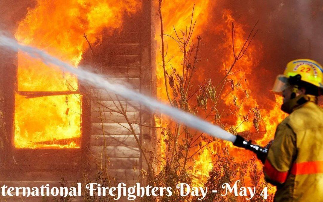 International Firefighters Day