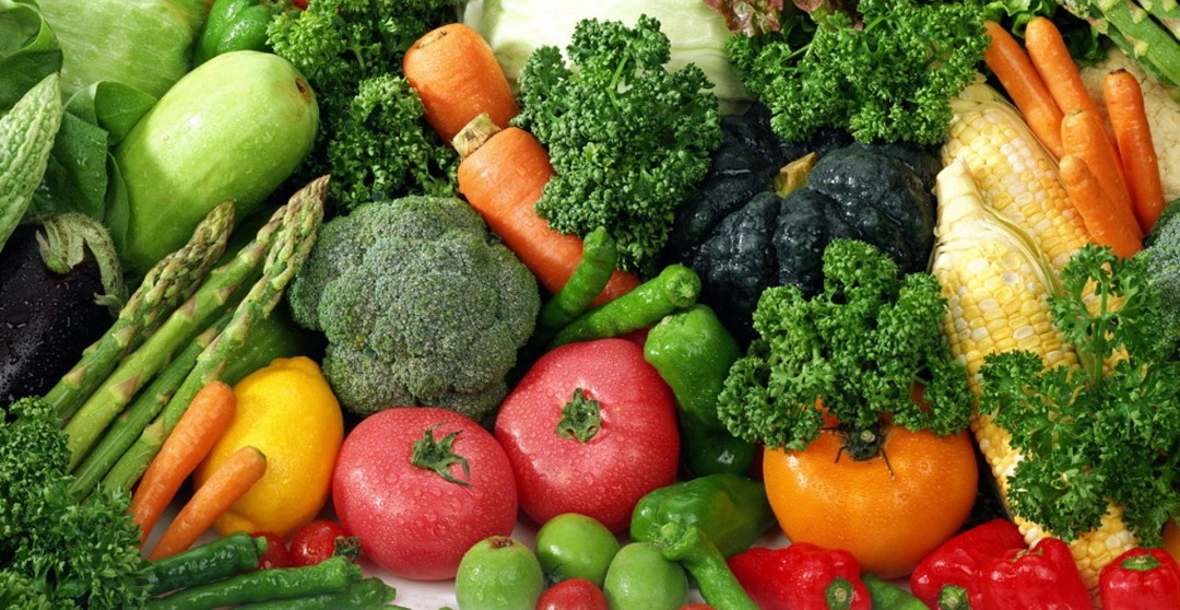 Fresh Veggies Day - June 16