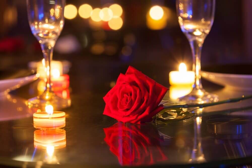 Happy Rose Day 2018