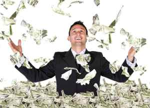 National Be a Millionaire Day