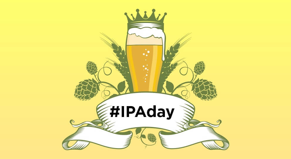 National IPA Day – August 6, 2020