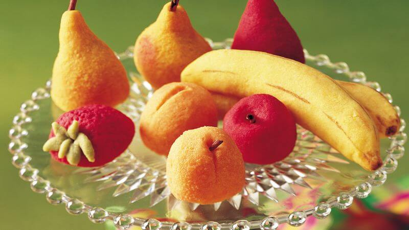 National Marzipan Day