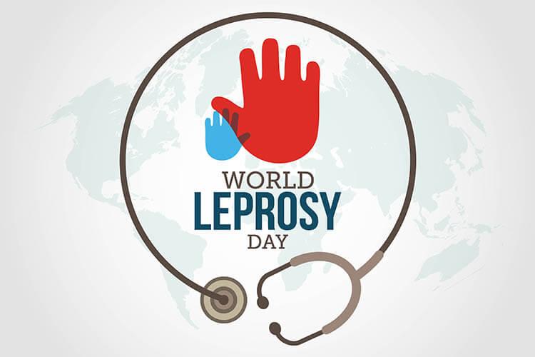World Leprosy Day – January 30, 2020