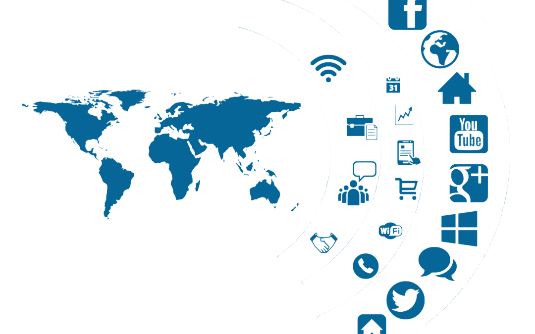 World Social Media Day – June 30, 2020