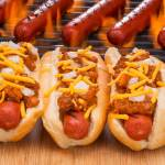 National Chili Dog Day