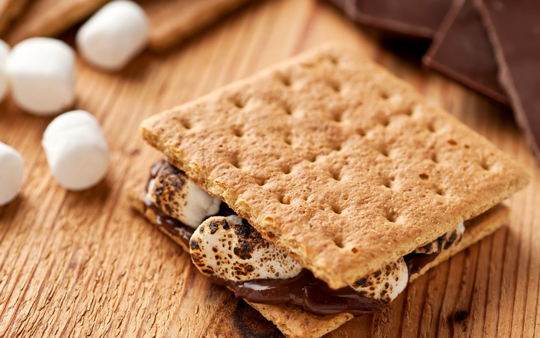 National Smores Day