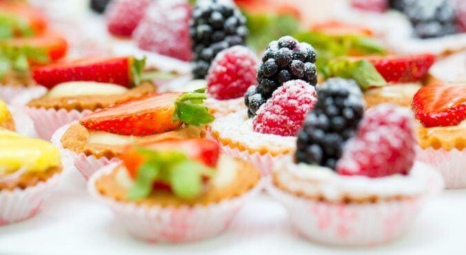 Eat an Extra Dessert Day – September 4, 2020