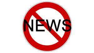 No News Is Good News Day