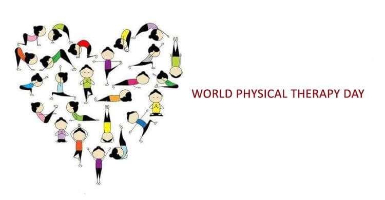 World Physical Therapy Day – September 8, 2020