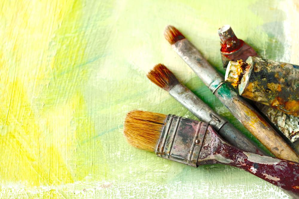 International Artist Day – October 25, 2020