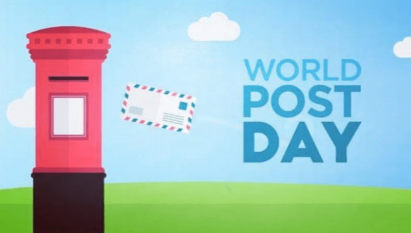 World Post Day – October 9, 2020