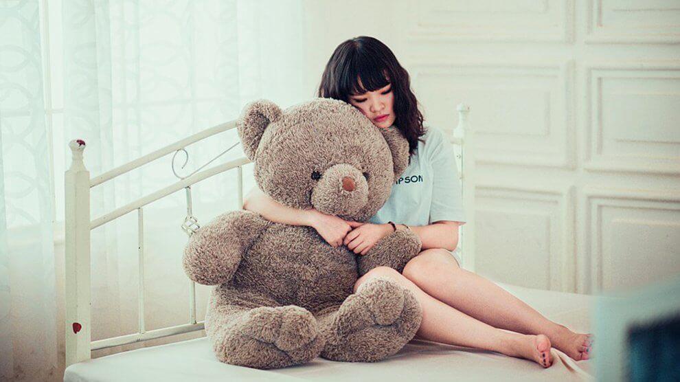 National Hug a Bear Day – November 7, 2020