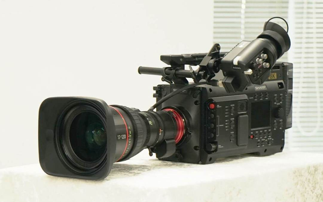 Camcorder Day – January 20, 2021