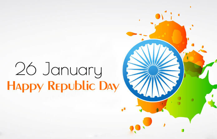 Happy Republic Day in India – January 26, 2021