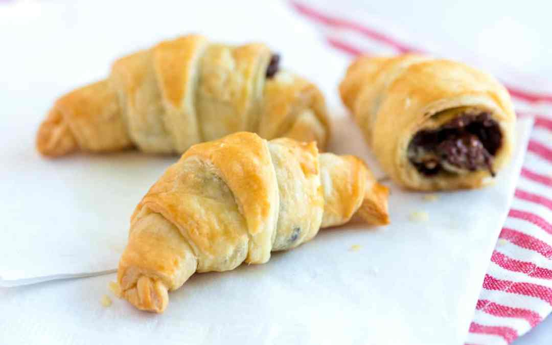 National Croissant Day – January 30, 2021