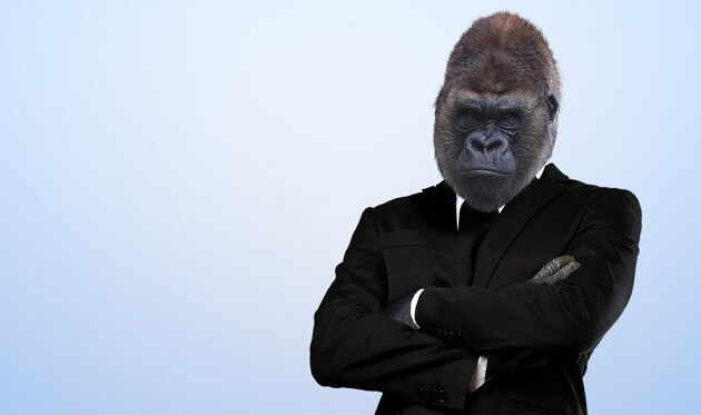 National Gorilla Suit Day – January 31, 2021