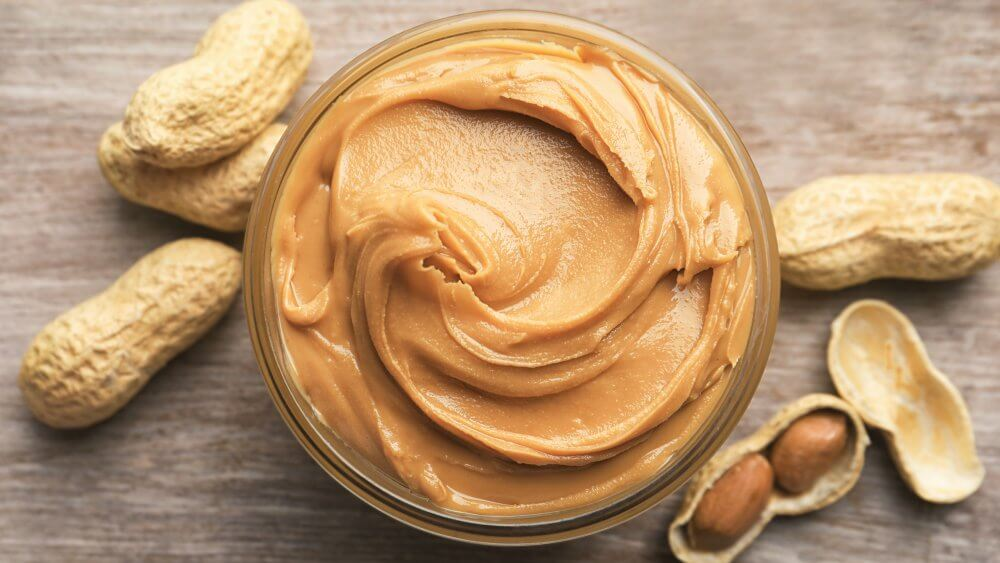 National Peanut Butter Day – January 24, 2021